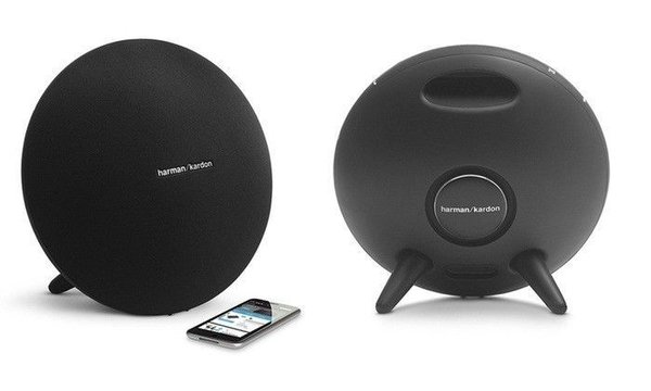 Harman Kardon Bluetooth speaker Onyx Studio 4