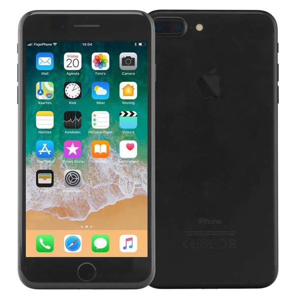 iPhone 7 Plus 32 Gb zwart